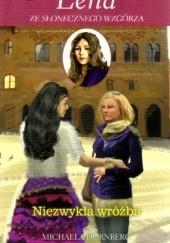 Okładka książki Niezwykła wróżba Michaela Dornberg