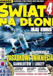 Okładka książki Świat na Dłoni 5/2013 Redakcja magazynu 21. Wiek