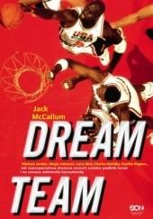 Okładka książki Dream Team Jack McCallum