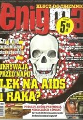 Okładka książki Enigma - Klucz do tajemnic nr 6/2013 Redakcja magazynu 21. Wiek
