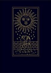 Okładka książki Zodiak i tarot Aleister Crowley