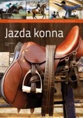 Okładka książki Jazda konna Christiane Gohl