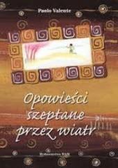 Okładka książki Opowieści szeptane przez wiatr Paolo Valente