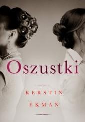 Okładka książki Oszustki Kerstin Ekman