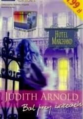 Okładka książki Bal przy świecach Judith Arnold