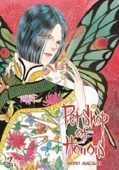 Okładka książki Pet Shop of Horrors #2 Matsuri Akino