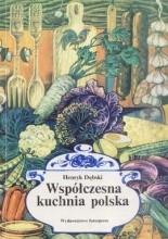 Okładka książki Współczesna kuchnia polska