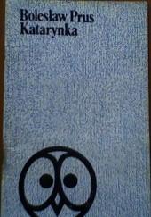 Okładka książki Karatynka