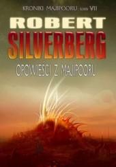 Okładka książki Opowieści z Majipooru Robert Silverberg