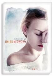 Okładka książki Układ nerwowy Agnieszka Gil
