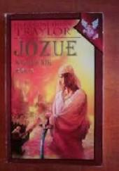 Okładka książki Jozue, wojownik Boga