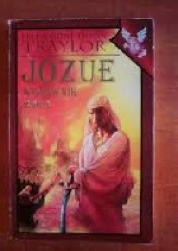 Okładka książki Jozue, wojownik Boga Ellen Gunderson Traylor