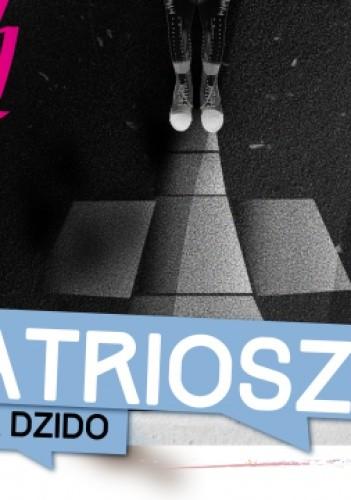 Okładka książki Matrioszka Marta Dzido