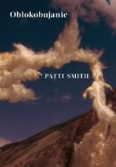 Okładka książki Obłokobujanie Patti Smith