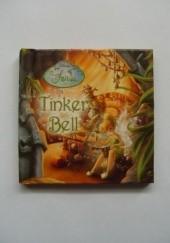 Okładka książki Tinker Bell Walt Disney