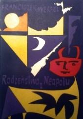 Okładka książki Rodzeństwo z Neapolu Franz Werfel
