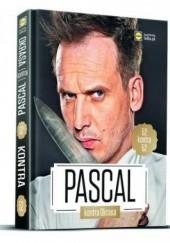 Okładka książki Pascal kontra Okrasa. 52 przepisy kontra 52 przepisy Pascal Brodnicki,Karol Okrasa