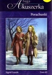 Okładka książki Porachunki Sigrid Lunde