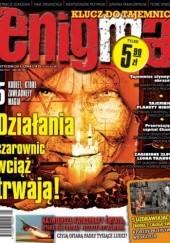 Okładka książki Enigma - Klucz do tajemnic 1/2014 Redakcja magazynu 21. Wiek