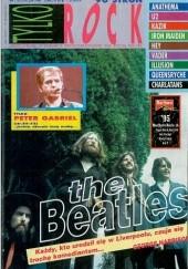 Okładka książki Tylko Rock, nr 1 (53)/1996 Redakcja magazynu Teraz Rock