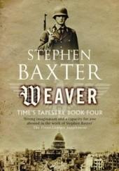 Okładka książki Weaver Stephen Baxter