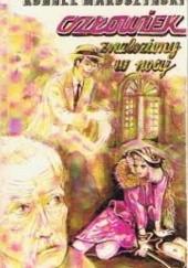 Okładka książki Człowiek znaleziony w nocy Kornel Makuszyński