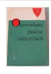 Okładka książki Opowiadania pisarzy radzieckich (t.3) Aleksy Nikołajewicz Tołstoj,Michaił Szołochow,Nikołaj Tichonow,Piotr Pawlenko