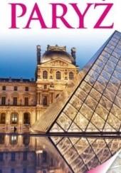 Okładka książki Paryż praca zbiorowa