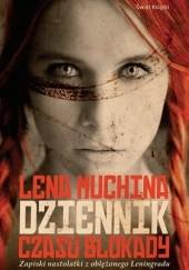 Okładka książki Dziennik czasu blokady Lena Muchina