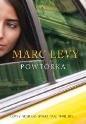 Okładka książki Powtórka Marc Levy