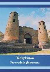 Okładka książki Tadżykistan. Przewodnik globtrotera Dawid Dudek