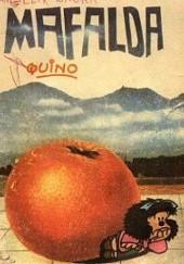 Okładka książki Mafalda Joaquín Salvador Lavado