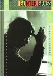 Okładka książki Günter Grass Heinrich Vormweg