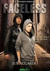Okładka książki Faceless Jus Accardo