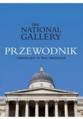 Okładka książki The National Gallery. Przewodnik Louise Govier