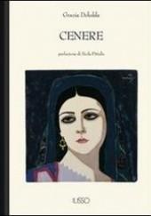 Okładka książki Cenere Grazia Deledda