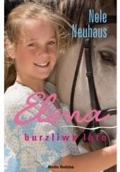 Okładka książki Elena. Burzliwe lato Nele Neuhaus