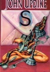 Okładka książki S. John Updike