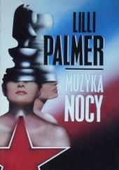 Okładka książki Muzyka nocy Lilli Palmer