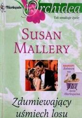 Okładka książki Zdumiewający uśmiech losu Susan Mallery