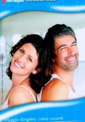 Okładka książki Udany związek. Lekarz bliski ideału Maggie Kingsley,Emily Forbes