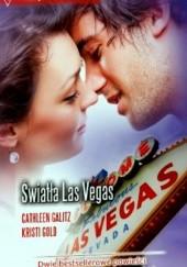 Okładka książki Światła Las Vegas Cathleen Galitz,Kristi Gold