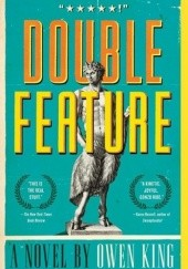 Okładka książki Double Feature Owen King