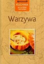 Okładka książki Warzywa. Kuchnia na co dzień i od święta Anna K. Teggemann