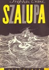 Okładka książki Szalupa i inne opowiadania Stephen Crane