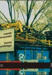 Okładka książki Teoria wszystkiego Marek Wiśniewski