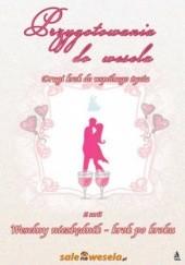 Okładka książki Przygotowania do wesela Małgorzata Michalska