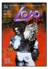 Okładka książki Lobo: Powraca Keith Giffen,Simon Bisley,Alan Grant,Christian Alamy