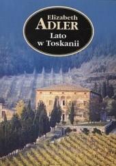 Okładka książki Lato w Toskanii