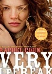 Okładka książki Very LeFreak Rachel Cohn